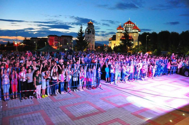 Ziua Naţională a Tineretului, sărbătorită la Mioveni