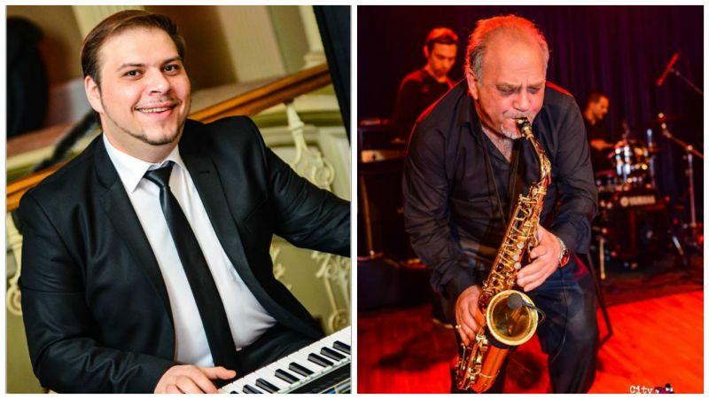 """Concert de jazz cu """"Sorin Zlat Quintet"""""""