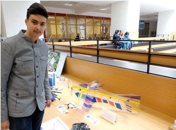 Rezultate frumoase pentru elevii Palatului Copiilor Pitești la Salonul Inovației și Creativității elevilor din Județul Argeș