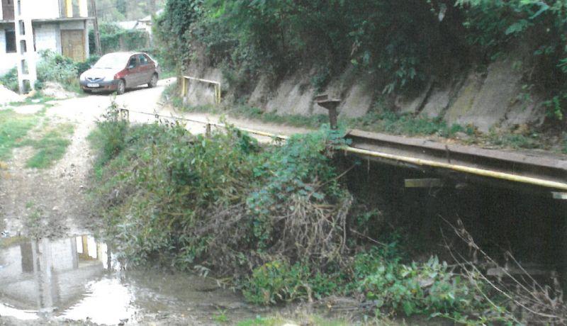 Pod nou la Ștefănești