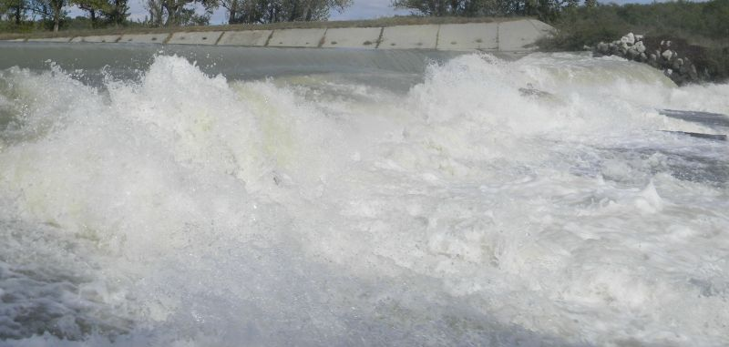 În Argeș nu există plan de acțiune în caz de accidente la baraje