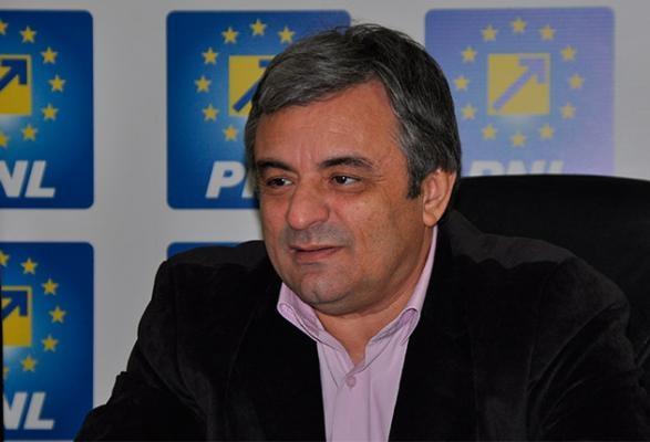 Miuţescu vrea sediu nou pentru PNL Argeş