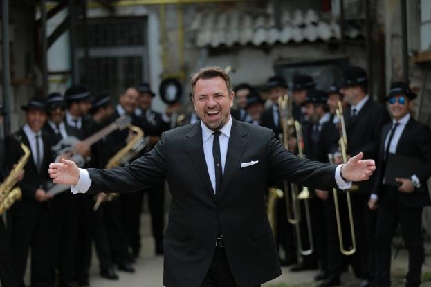 Horia Brenciu Band, la Piteşti
