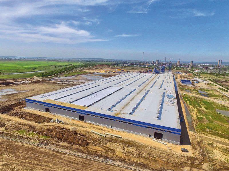Yildiz Entegre lansează cea mai mare investiție din județul Argeș