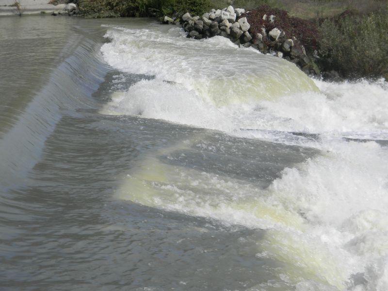 Planurile de acțiune în caz de accidente la baraje EXISTĂ