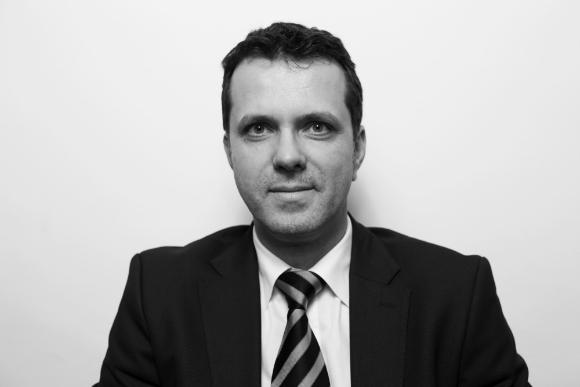 Ionuţ Moşteanu, vicepreşedinte USR la nivel naţional
