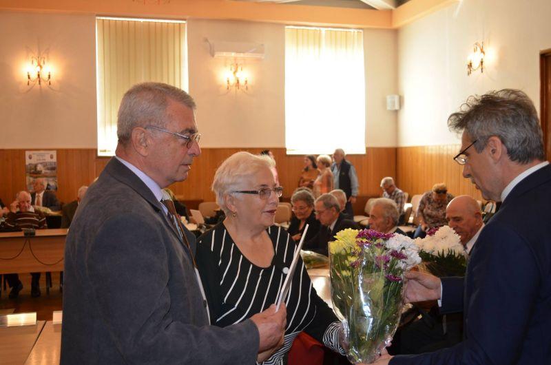 Premii pentru căsnicie la Primăria Piteşti