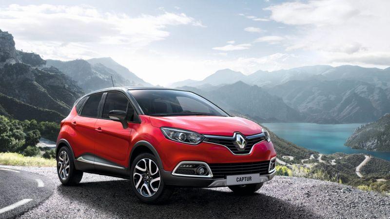Noi modele Renault rechemate în service