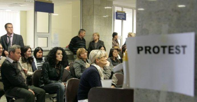 Presedintele ANAF cere respectarea legii pe fondul protestului sindicatelor din finante