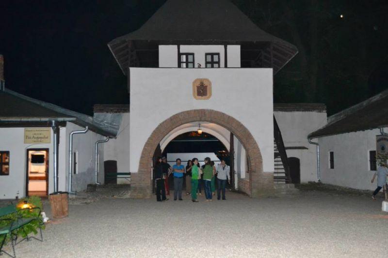 Noaptea muzeelor în Argeș