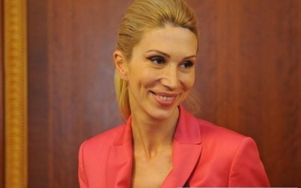 Raluca Turcan, aşteptată în Argeş