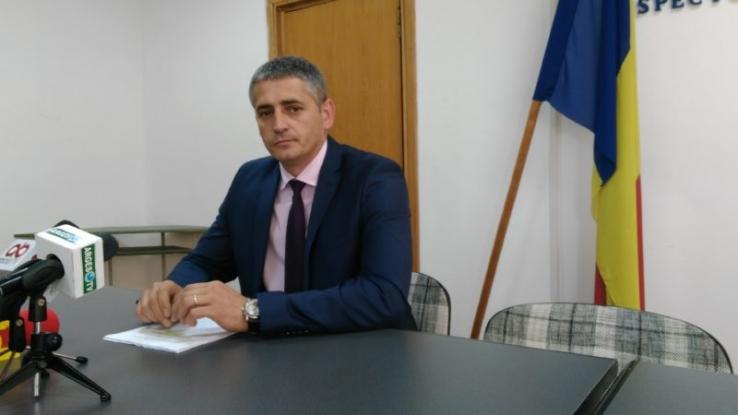 Dumitru Tudosoiu: Calendar pentru Evaluarea Naţională