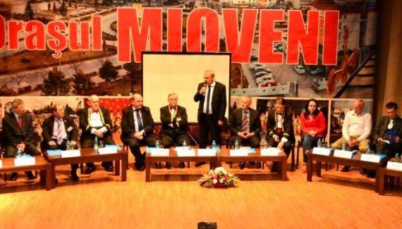 Mioveni: Sesiune științifică națională