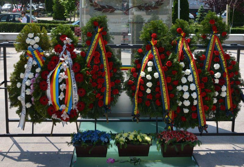 Ziua Eroilor va fi comemorată în Mioveni
