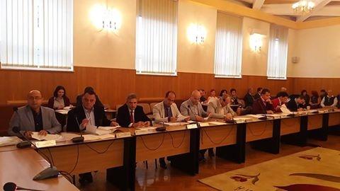 Consilierii ALDE se întâlnesc cu cetăţenii
