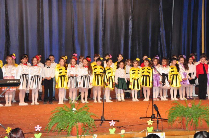 """Mioveni:Concursul Naţional pentru Elevi """"Diversitatea – O Şansă în plus pentru viitor"""", ediția a X-a"""