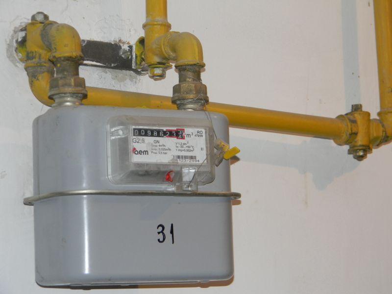 Apă Canal caută un nou furnizor de gaze