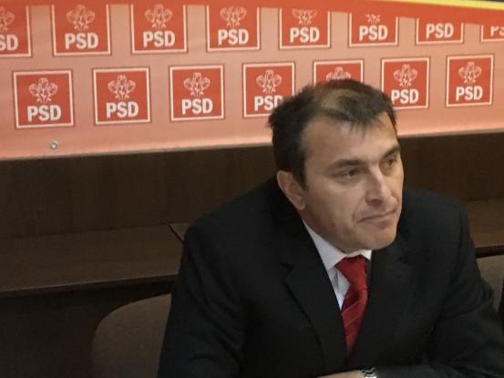 PSD mizează pe viceprimar la Domneşti