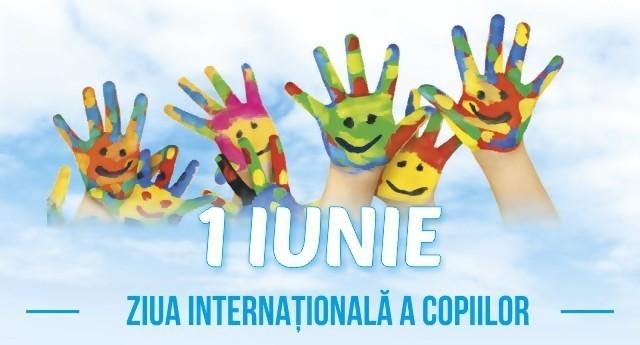 1 iunie - grija pentru copii, doar pe hârtie
