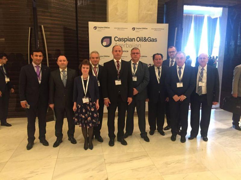 Robert Tudorache, prezență în plan extern: România se pregăteşte pentru preluarea preşedinţiei Energy Charter Conference
