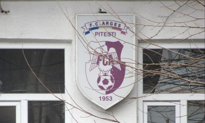 Termen pentru FC Argeş