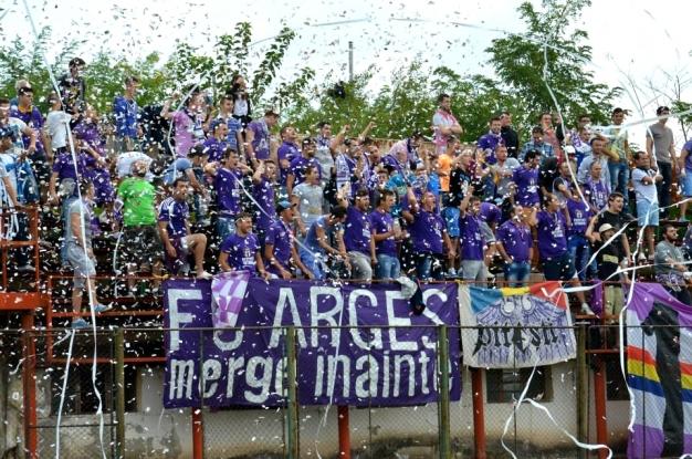 Primăria face o nouă ofertă pentru FC Argeş