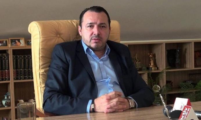 Deputatul Cătălin Rădulescu ar putea fi exclus din PSD