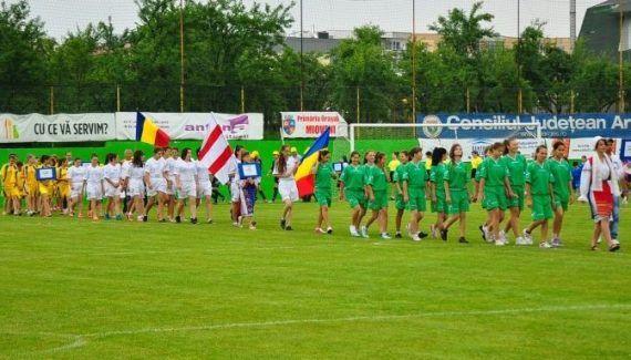 Mioveni: start în campionatul național de oină