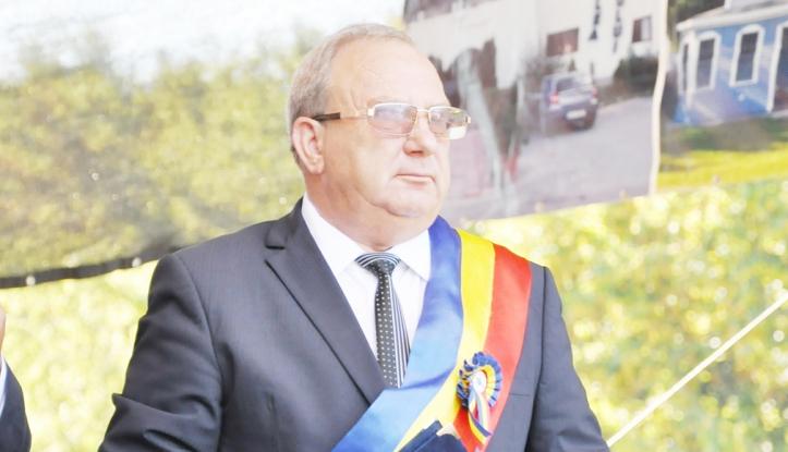 Trotuare noi în comuna Bascov