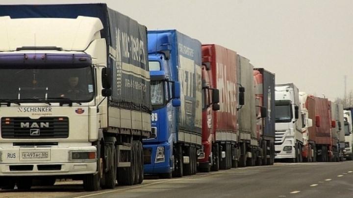 Restricţii de circulaţie pe drumurile din Argeş