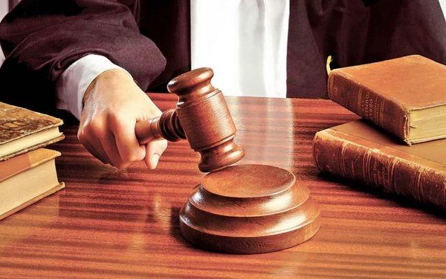 Judecătorii argeşeni intră în vacanţă