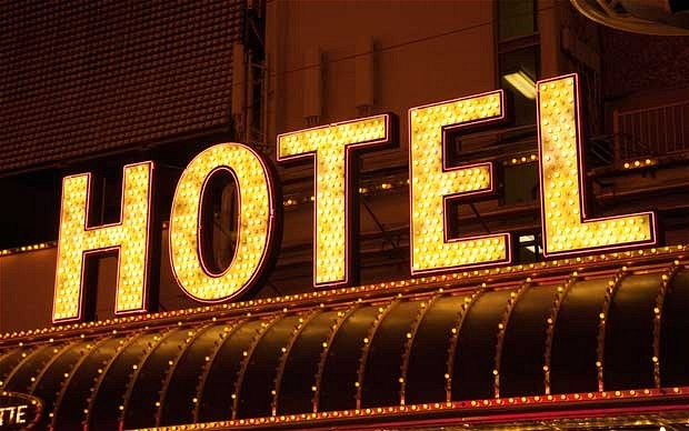 Moteluri şi hoteluri din Piteşti, în reţeaua prostituţiei