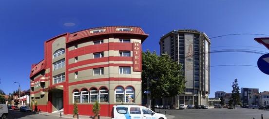 Se vinde hotel Carmen din Piteşti