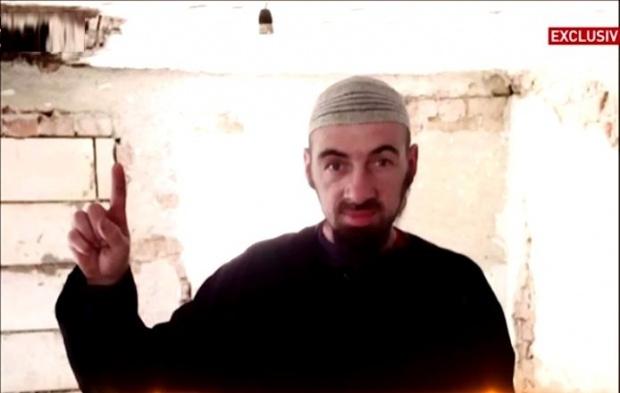Teroristul din Argeş vrea să fie eliberat