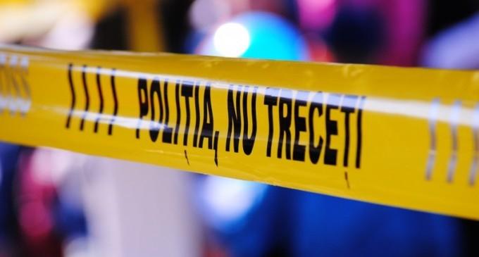 Nebunii în libertate omoară argeşenii pe stradă