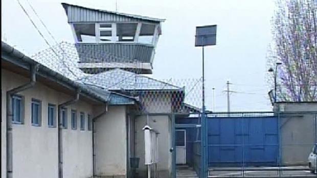 Salarii mai mari pentru angajaţii Penitenciarului Mioveni