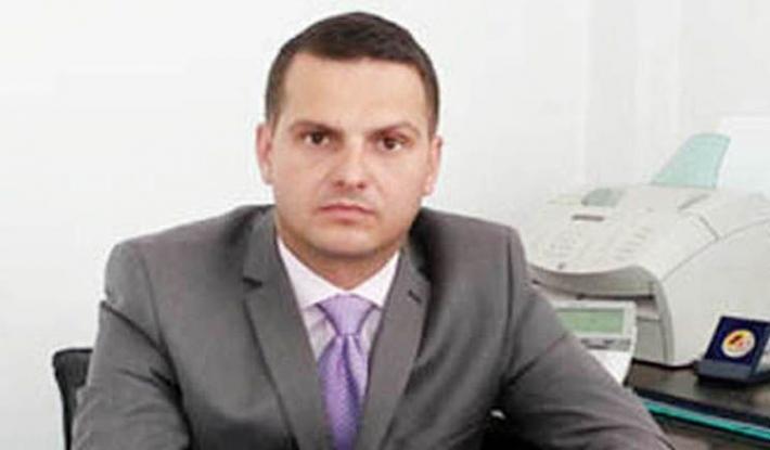 Şef nou la Inspectoratul Judeţean de Poliţie Argeş
