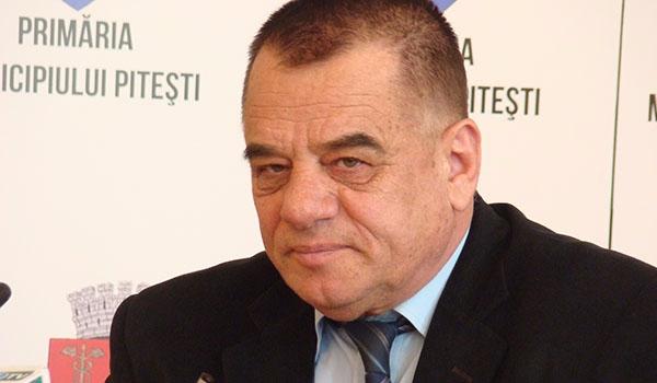 Primarul Ionică lămureşte problema transportului în comun