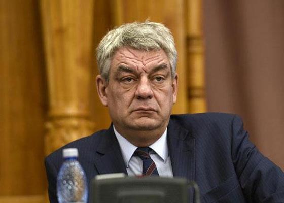 Premierul Tudose promite autostrada Piteşti-Sibiu până la finalul mandatului