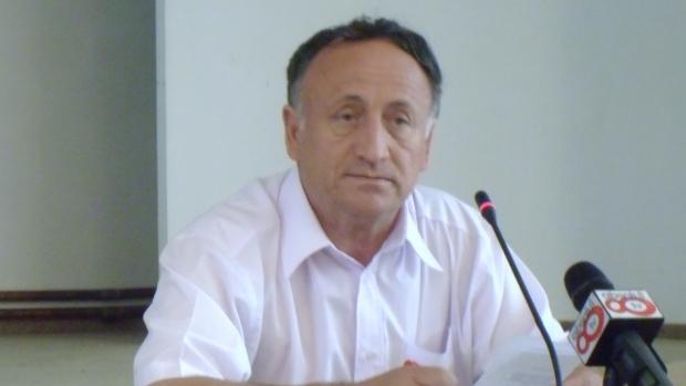 Pendiuc a demisionat din PSD! Ar trebui să îi înceteze mandatul!
