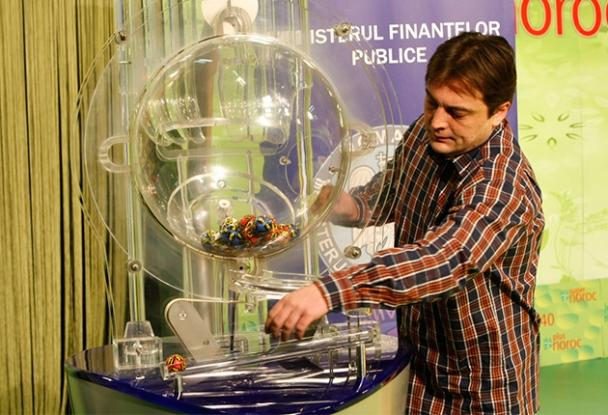 Loteria bonurilor fiscale - o nouă extragere