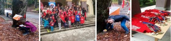 Concurs judeţean de orientare turistică la Palatul Copiilor din Piteşti