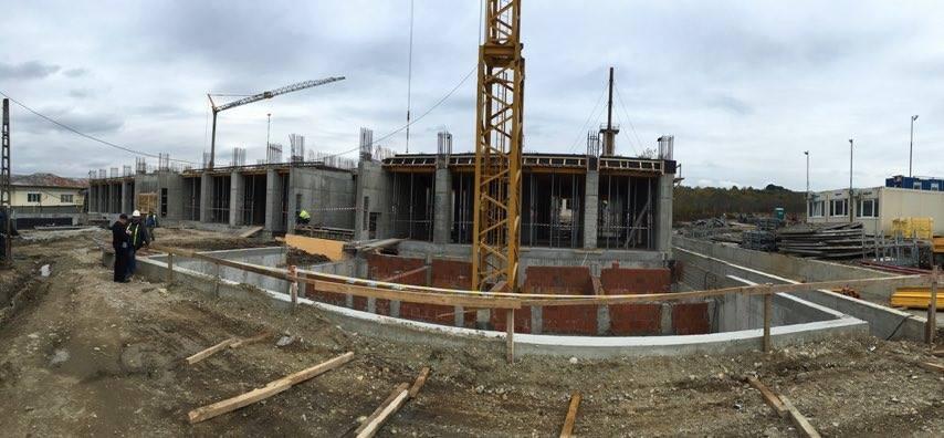 Contrractul pentru noul spital din Mioveni a fost semnat