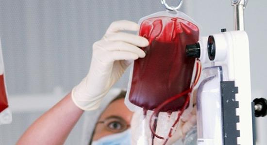 TSD, campanie de donare de sânge