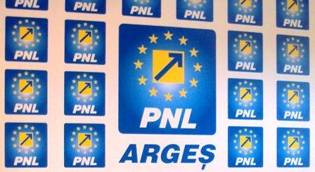 Funcţii la nivel naţional pentru TNL Argeş