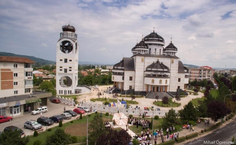 Programul deniilor în bisericile din Mioveni