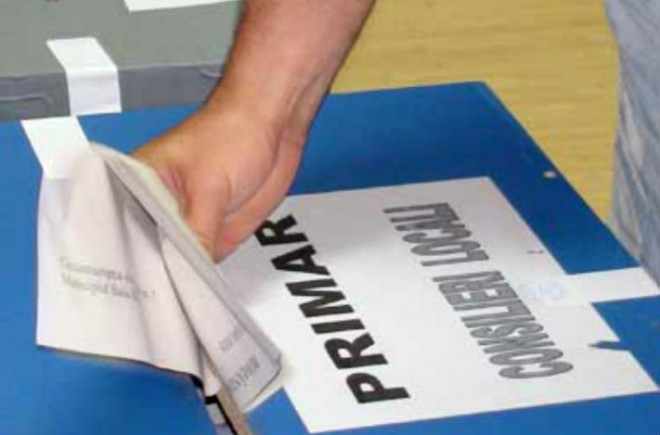 Dosar de candidat la Primăria Piteşti, respins