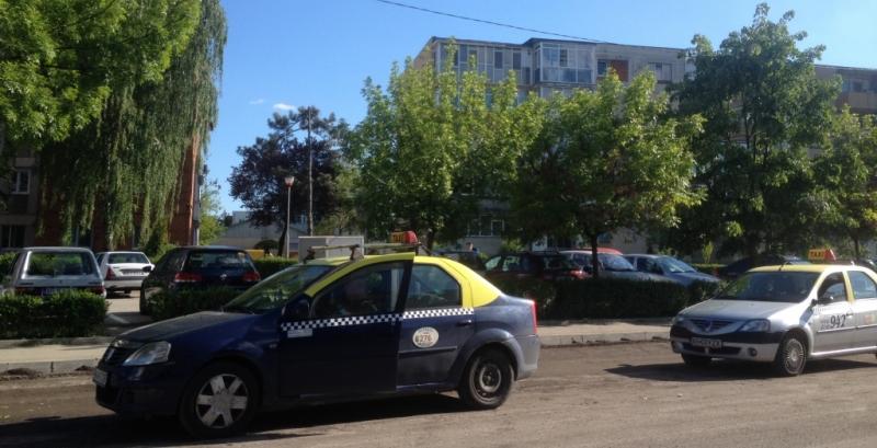 Noi reglementări pentru activitatea de taximetrie