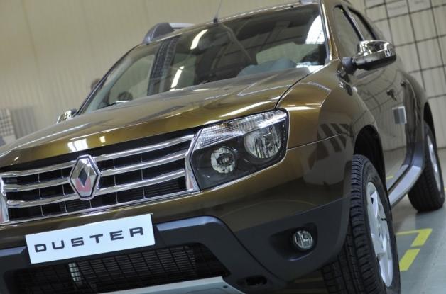 Cât va costa noul Duster în România