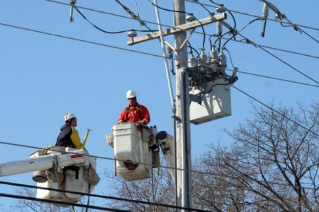 Noi cazuri de furt de energie electrică în Argeş